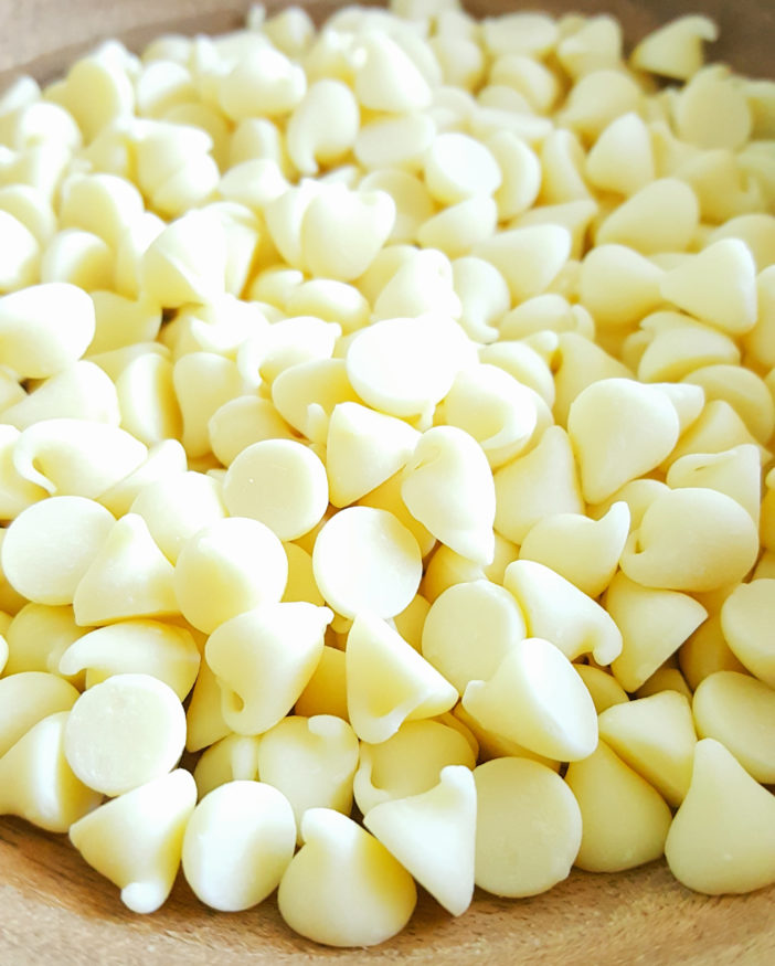 Baking with White Chocolate - Find out what white chocolate is made of, if it really is chocolate, and what kind is good quality. | Beat Bake Eat