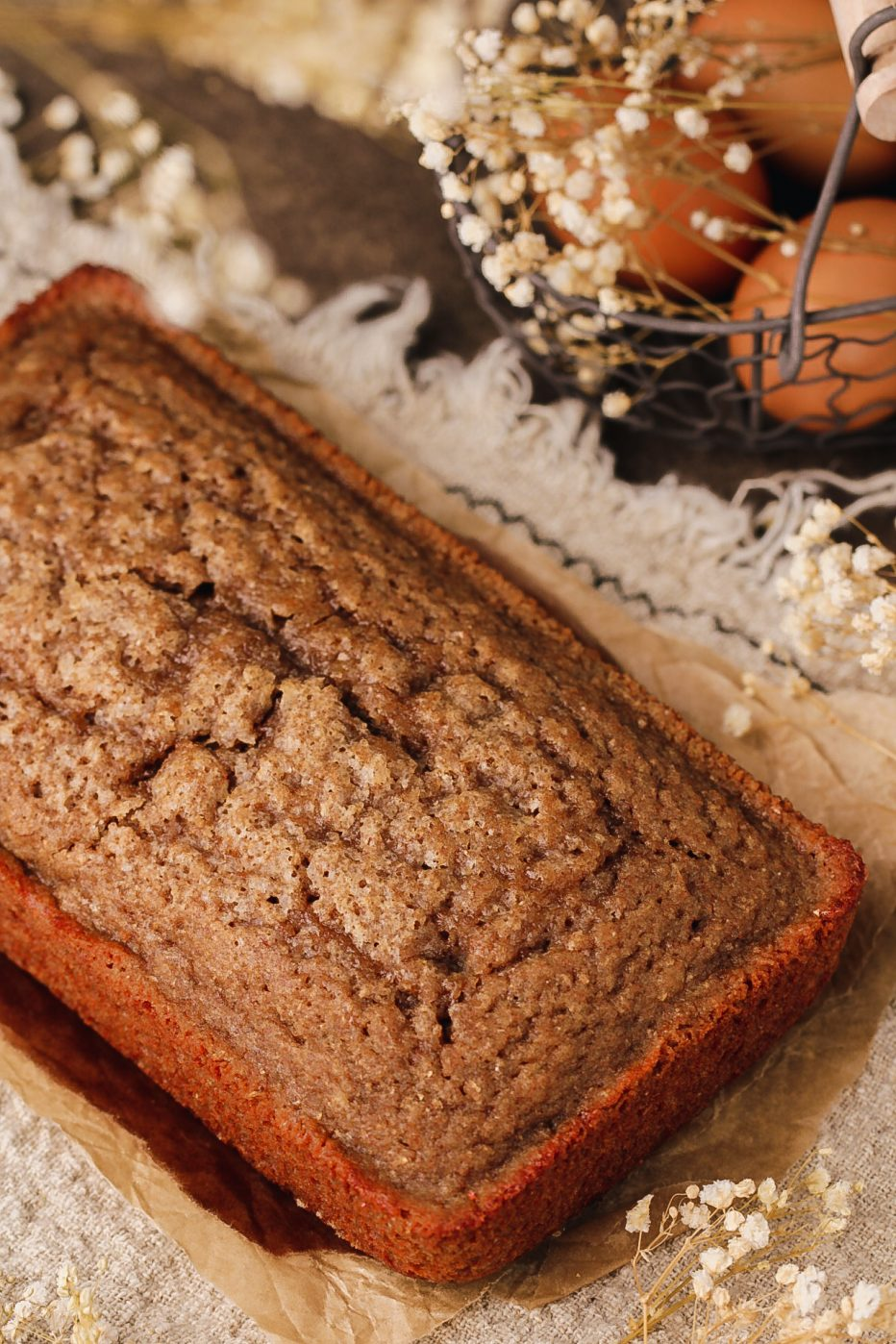 Delicious spiced quick bread recipe | Beat Bake Eat