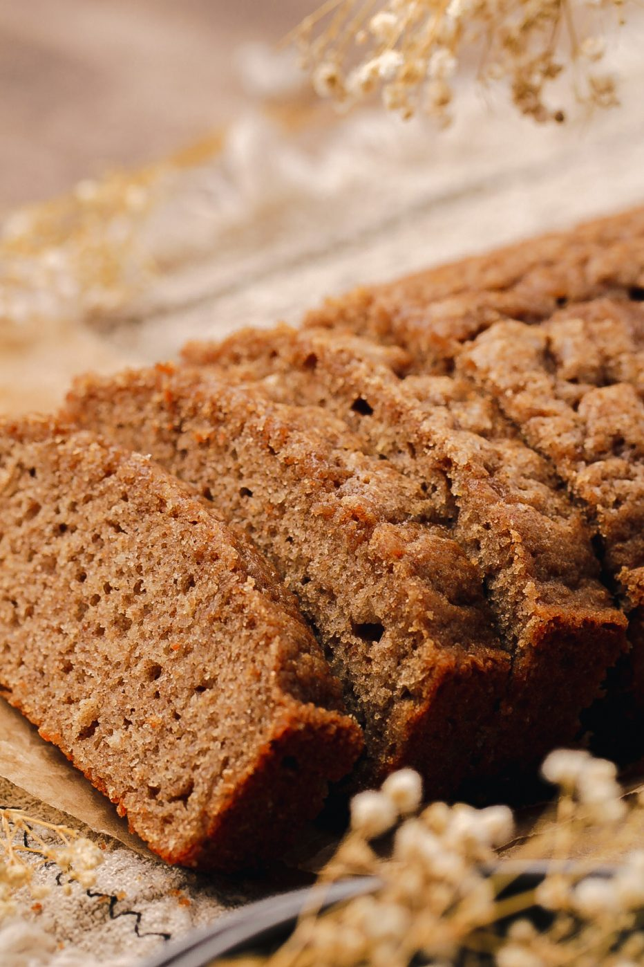 kid-approved healthy quick bread | Beat Bake Eat